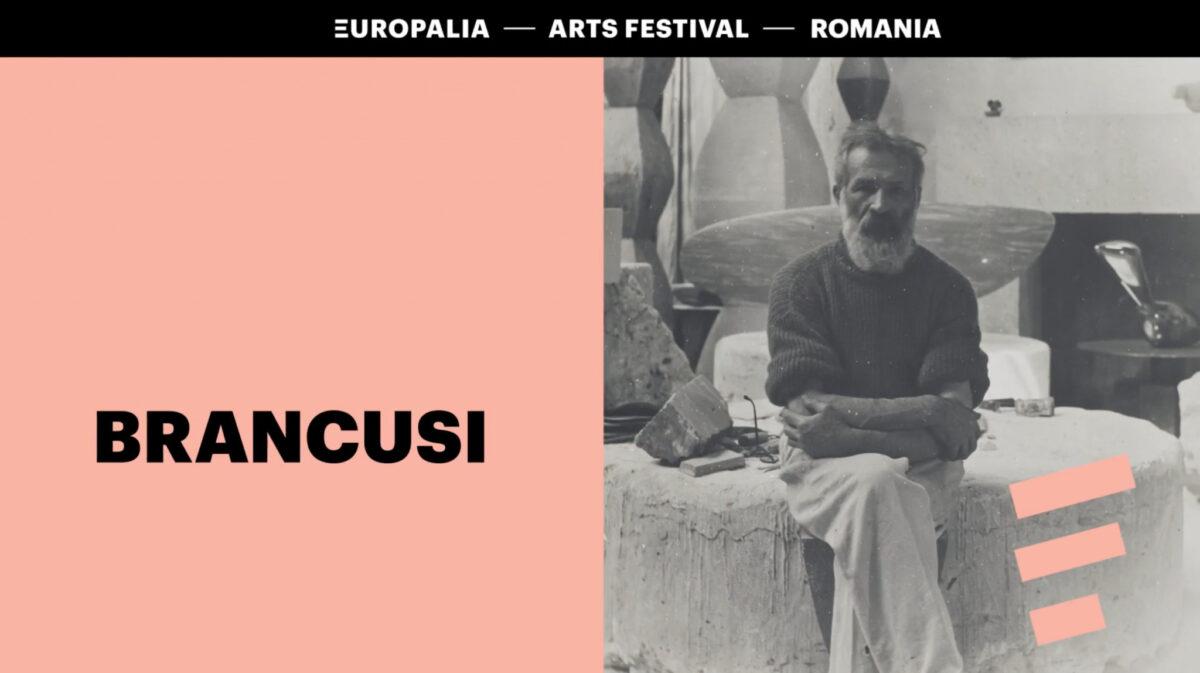 Europalia Arts Festival